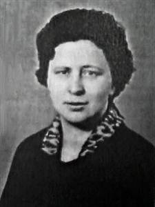 Валентина Владимировна Каляева